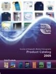 Catalog sản phẩm năm 2009