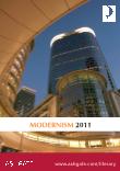 MODERNISM 2011