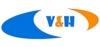 Logo CÔNG TY TNHH THƯƠNG MẠI ĐẦU TƯ XNK V&H