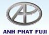 Logo Công ty TNHH Đầu Tư và Thương Mại Anh Phát FUJI