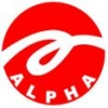 Logo ALPHA VIETNAM OFFICE
