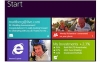Microsoft chuẩn bị phát hành Windows 8