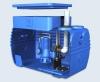 Thiết bị chứa nước thải trung gian Blue Box