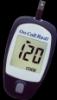 Máy đo đường huyết on call redi