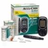 Máy đo đường huyết accuchek-active