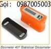Máy đo độ bóng Elcometer 406, 407 nhập khẩu từ Anh