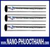 Ống thép luồn dây điện EMT Nano  Phước Thành® (NanoPhuocThanh® Electrical Metallic Tubing)