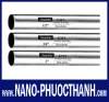 Ống thép luồn dây điện EMT Smartube - Malaysia (Smartube EMT Steel Conduit)