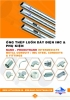 Ống thép luồn điện IMC Nano Phước Thành® -VIETNAM (NanoPhuocThanh® Intermediate Metal Conduit)