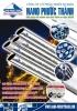 Ống thép luồn dây điện loại ren BS 4568 Nano Phước Thành® -VIETNAM (NanoPhuocThanh® Conduit BS4568)
