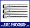 Ống thép luồn dây điện BS4568 Nano Phước Thành ® (Nano Phuoc Thanh® BS4568 Steel Conduit)