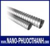 Ống ruột gà lõi thép Nano Phước Thành®  (Nano Phước Thành®  Flexible Metallic  conduit)