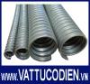 Ống ruột gà lõi thép Nano Phước Thành®  (NANO PHUOC THANH®  Flexible Metallic  conduit)