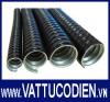 Ống ruột gà lõi thép bọc nhựa PVC Nano Phước Thành®  (NANO PHUOC THANH®  PVC coated Flexible conduit)