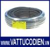 Ống ruột gà lõi thép bọc nhựa PVC dày Nano Phước Thành® (NANO PHUOC THANH® Liquid - Tight  Flexible M