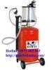 Máy hút dầu thải bằng khí nén KQ-3090
