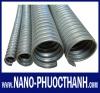 Ống thép luồn dây điện/Ống ruột gà lõi thép Nano Phước Thành® Ms Kiều 0937390567 ( Nano Phuoc Thanh®