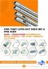 Ống thép luồn dây điện ren IMC và Phụ kiện Nano Phước Thành ® Ms Kiều 0937390567