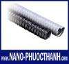 Ms Kiều 0937390567 Ống ruột gà lõi thép bọc nhựa PVC  Nano Phước Thành® ( Nano Phuoc Thanh® PC coated