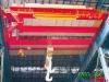 Cầu trục hai dầm xưởng nấu luyện thép