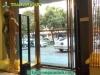 Cổng chống trộm cho shop Thời Trang RF C21