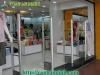 Cổng chống trộm cho shop thời trang TA - C02B