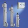 Hệ thống khử trùng UV - dòng A