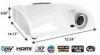 Máy chiếu optoma HD33