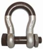 Alloy Steel Shackles