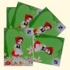 Tập học sinh - Cô bé khăn quàng đỏ -100 trang