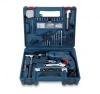 Máy khoan Bosch GSB 500RE (bộ dụng cụ 100 món)