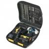 Máy khoan vặn vít dùng Pin GMC GTX144100K (14.4V)