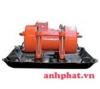 Đầm bàn chạy điện 0,75 kw/220v