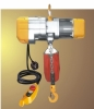 Palăng xích điện Model HHXG - HA 0,5