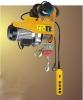 Tời Điện HR 200C - HR 1200 C