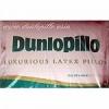 Gối cao su - Dunlopillo