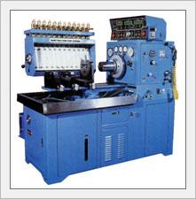 Máy cân chỉnh bơm cao áp cho động cơ diesel
