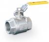 Ball valve-van bi 2 mảnh(inox316)