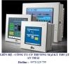 Hmi, màn hình lập trình giao tiếp với plc -hmi- - eview