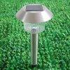 Ðèn sân vườn bằng Inox CP05 - CTY TIÊU ĐIỂM