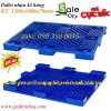 Pallet nhựa  Tải trọng nâng100 kg