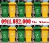 Địa điểm bán thùng rác nhựa giá rẻ ở khánh hòa