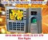 Máy chấm công vân tay WSE 9039 chính hãng