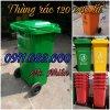 Nơi bán thùng rác giá rẻ tại bình thuận