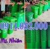 Thùng rác 240 giá rẻ thùng rác nhựa 120L