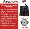 Bếp điện tử APECHOME APH BT85