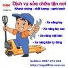 Sửa chữa bảo dưỡng xe nâng định kỳ